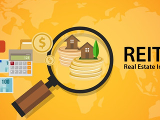 REITs Are a Better Investment Than You May Think