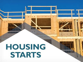 January, a Great Month for Housing Starts