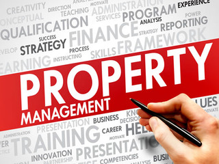 So You Want to be a Property Manager?