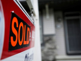 U.S. Housing Market Now on the Upswing?