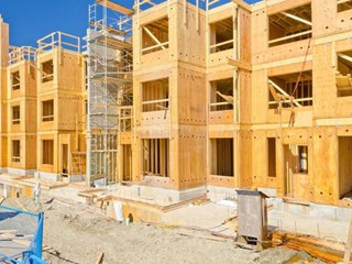 COVID-19 Slows Apartment Construction by 12%