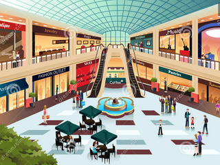 American Malls: Is There Life After Amazon?