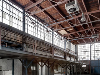 Industrial Spaces AreBooming in Chicago