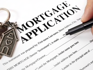 Mortgage Applications Drop as Interest Rates Rise