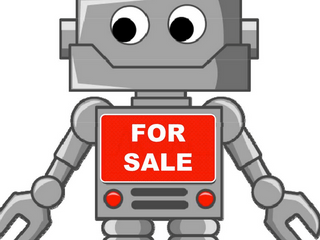Robots to Replace Real Estate Agents?