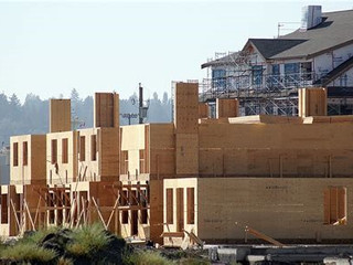 U.S. Housing Starts on the Rise in January 2018