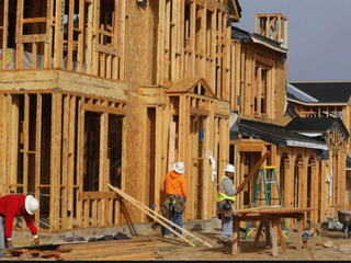 Multifamily Construction on the Upswing in May