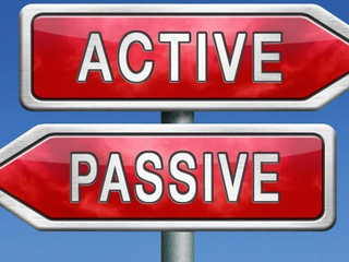 Active or Passive? Planning Your RE Strategy