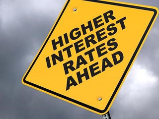 Surveys Say Little Impact from Rising Interest Rates