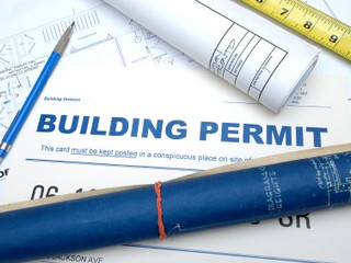 "Slowing Single-Family Home Permits May Mean ""Recession"""