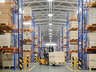Chicagoland Warehouses Appear To Be Recession-Proof