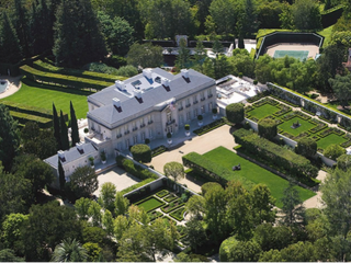 Have an Extra $175M? Then We Have a House for You!