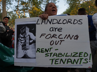 Is Rent Control Making A Comeback?