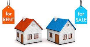 Buy vs. Rent? Rent is Winning