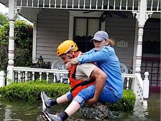 Hurricane Harvey Hits Homeowners Hard