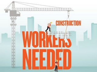 Lack of Workers May Be Slowing U.S. Housing Construction
