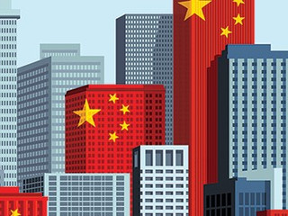 Are the Chinese Becoming Real Estate Sellers?