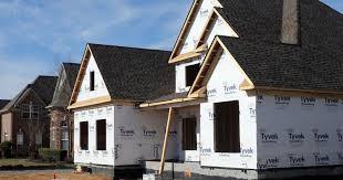 U.S. Housing Starts On an Upswing