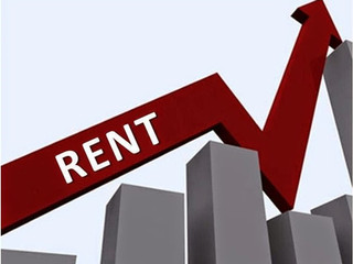 """Rising Rents at """"Crisis"""" Level for Lower Income People"""