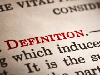 A Real Estate Definition of Terms for Single-Family Home Investors
