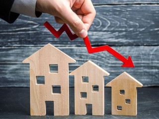 New Home Sales Drop Significantly in May