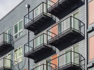 Balconies are Getting Big in Chicago
