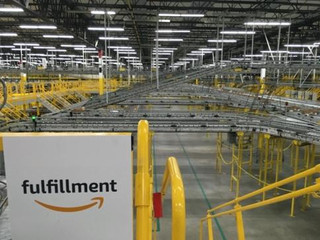 Amazon to Add More Warehouse Space