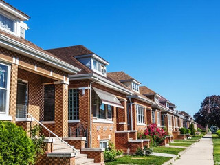 Unlike Other Big Cities, Chicago's Housing Market Is Undervalued