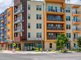 Apartments: A Good Idea  During a Recession?