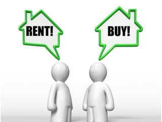 Is Renting in America a  More Affordable Option?