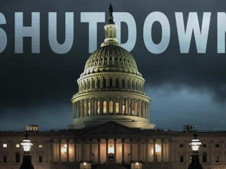 Government Shutdown is Now Hurting Home Sales