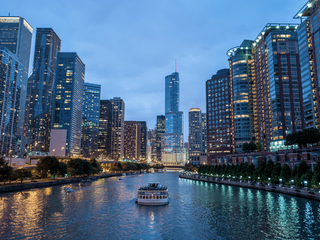 Chicago: The New Corporate Mecca?