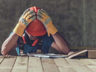 Homebuilders Are in For a Rough Ride