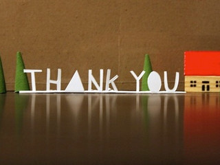When to Say Thank You: A Primer for Real Estate Investors