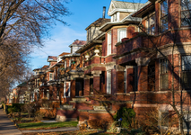 Chicago's Housing Weakest Among 25 Major World Cities