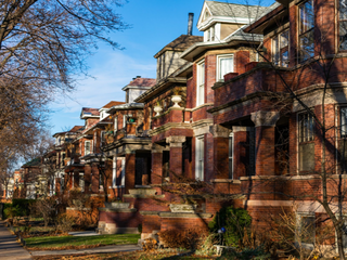 Chicago's Housing Weakest Among 25 Major World Cities