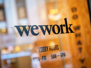 WeWork's Woes: How Will it Affect  Chicago's Office Space Biz?