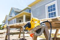 Single-Family Home Construction Slows Down in October
