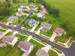 """American Find """"Exurbs"""" a Better Housing Option"""
