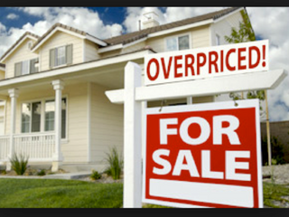 Outpriced Home Buyers Opt for Investments Instead