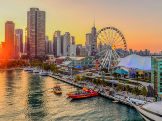 26 Fun Things to Do In Chicago This Fall