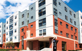 Student Housing Development: 5 Most Active Universities