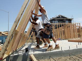 U.S. Housing Starts Decline in August, But…