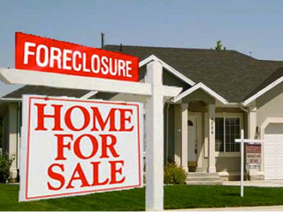 Government Auctioned Mortgages  Ignite Foreclosure Frenzy