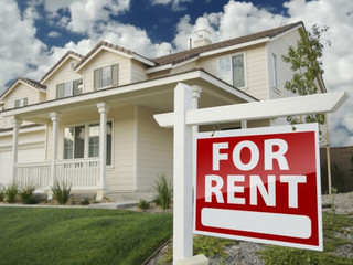 Single-Family Home Rental Prices on the Rise
