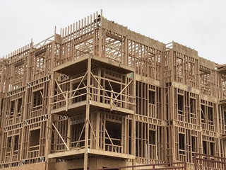 Apartment Construction Takes a Dip in 2019