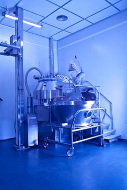 fotografía técnica industrial
