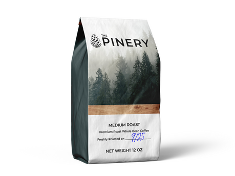 The Pinery Coffee Co.