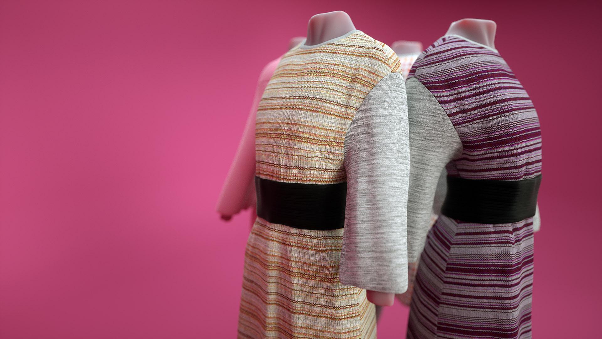 Zara Jersey Top