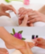 Nails, Manicure, Pedicure - Bethel Day Spa - Bethel CT 06801